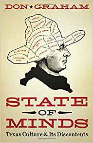 Download State of Minds: Texas Culture & Its Discontents