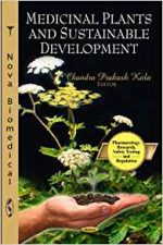 Medicinal Plants and Sustainable Development