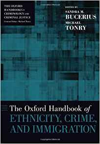 Download ebook The Oxford Handbook of Ethnicity, Crime, & Immigration