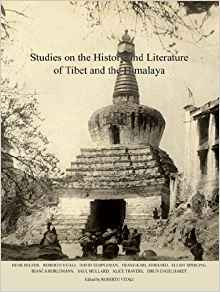 Download Studies on the History & Literature of Tibet & the Himalaya