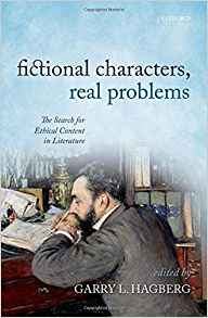 Download Fictional Characters, Real Problems