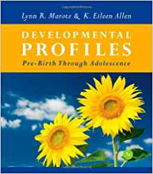 Download ebook Developmental Profiles: Pre-Birth Through Adolescence