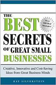 Download ebook The Best Secrets of Great Small Businesses