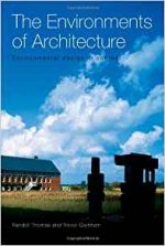 The Environments of Architecture: Environmental Design in Context