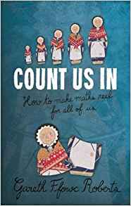 Download ebook Count Us in : How to Make Maths Real for All of Us
