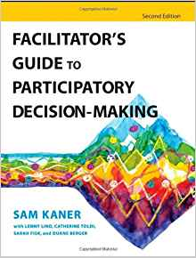 Download ebook Facilitator's Guide to Participatory Decision-Making