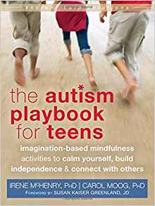 Download ebook The Autism Playbook for Teens