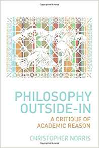 Download ebook Philosophy Outside-In: A Critique of Academic Reason