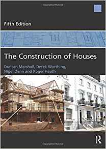 Download ebook The Construction of Houses, 5 edition