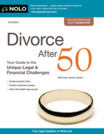 Divorce After 50 , 3rd Edition