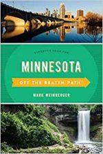 Minnesota Off the Beaten Path®: Discover Your Fun, 10th Edition