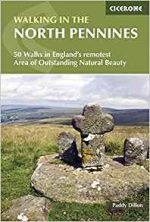 Walking in the North Pennines, 3rd Edition