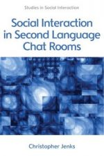Social Interaction in Second Language Chat Rooms