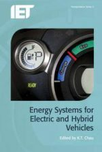 Energy Systems for Electric and Hybrid Vehicles