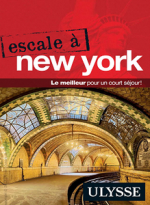 Escale à New York 2018