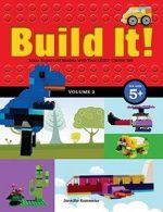 Build It! Volume 2: Make Supercool Models with Your LEGO® Classic Set