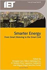 Smarter Energy: From Smart Metering to the Smart Grid