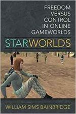 Star Worlds : Freedom Versus Control in Online Gameworlds