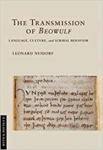 The Transmission of Beowulf : (Myth and Poetics II)