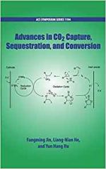 Advances in CO2 Capture, Sequestration, and Conversion