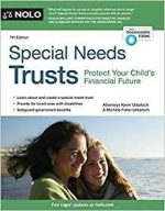 Special Needs Trusts  , 7th Edition