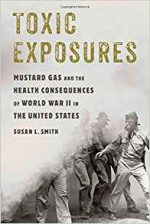 Toxic Exposures :(Critical Issues in Health and Medicine)