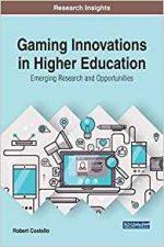 Gaming Innovations in Higher Education