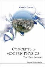 Concepts of Modern Physics: The Haifa Lectures