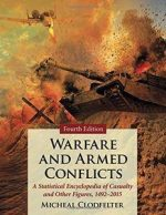 Warfare and Armed Conflicts, Fourth Edition