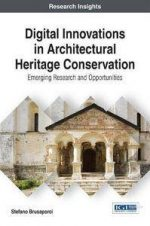 Digital Innovations in Architectural Heritage Conservation:(Advances in Media, Entertainment, and the Arts)