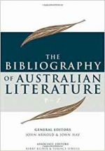 The Bibliography of Australian Literature: P-Z to 2000