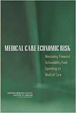Medical Care Economic Risk: Measuring Financial Vulnerability from Spending on Medical Care