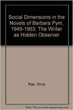 Social Dimensions in the Novels of Barbara Pym, 1949-1963: