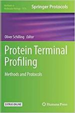 Protein Terminal Profiling: Methods and Protocols (Methods in Molecular Biology)