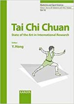 Tai Chi Chuan: State of the Art in International Research
