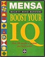 Mighty Mind Benders: Challenge Your IQ