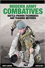 Modern Army Combatives