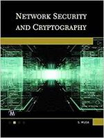 Network Security and Cryptography : A Self-Teaching Introduction