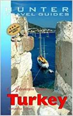 Adventure Guide to Turkey (Adventure Guide S.)