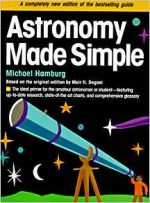 Astronomy Made Simple Subsequent