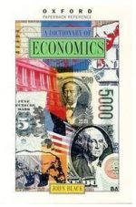 A Dictionary of Economics (Oxford Quick Reference)