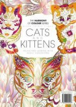 Harmony of Colour Book Thirty Eight: Cats and Kittens (2017)