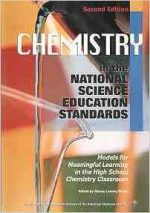 Chemistry in the National Science Education Standards