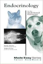 Endocrinology for the Small Animal Practitioner