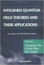 Integrable Quantum Field Theories and Their Applications