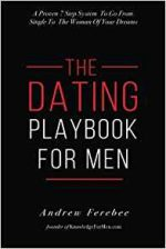 The Dating Playbook For Men