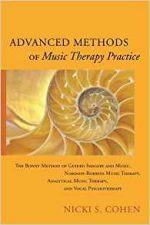 Advanced Methods of Music Therapy Practice