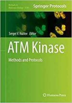 ATM Kinase: Methods and Protocols