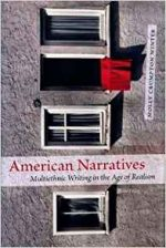 American Narratives: Multiethnic Writing in the Age of Realism