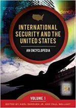 International Security and the United States: An Encyclopedia